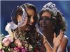 Những khoảnh khắc trao vương miện thót tim của các hoa hậu
