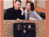 Bức ảnh mới nhất của Song Hye Kyo được fan soi ra một chi tiết đặc biệt không ngờ