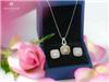 """""""Giải mã"""" ý nghĩa của trang sức kim cương trong ngày đặc biệt"""