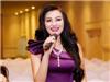 Nữ hoàng Trần Huyền Nhung đấu giá từ thiện thành công trong đêm nhạc gây quỹ từ thiện