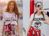 Sao Việt gia nhập hội nhà giàu hết rồi, áo phông chục triệu vẫn mua!