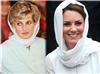 """Ít có nàng dâu nào thích mặc """"đồ đôi"""" với mẹ chồng như công nương Kate"""