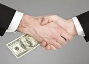 Ngành công nghiệp lobby: Tiền có vai trò như thế nào?