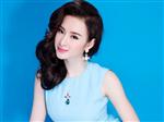 Angela Phương Trinh phản bác vụ bầu show tố vượt mặt