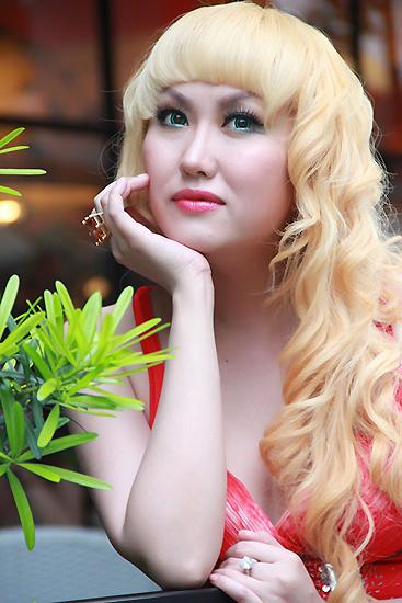 Phi Thanh Vân: 'Tôi khao khát có một đứa con'