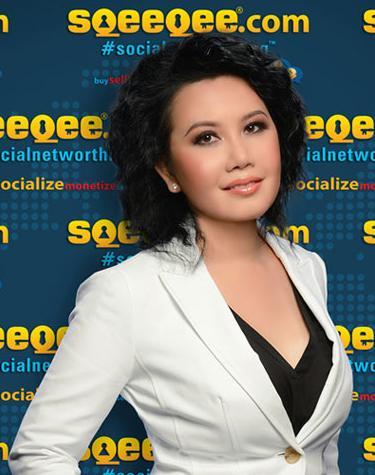 Jenny Tạ và khát vọng làm giàu tại phố Wall