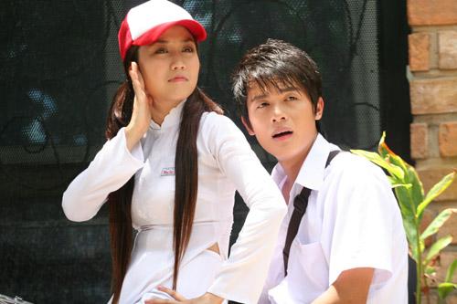 Những nữ MC Việt đóng phim thành công