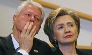 Bà Hillary tiết lộ nhà Clinton phá sản sau khi rời Nhà Trắng