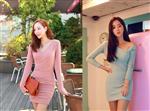 Những mẫu váy gợi cảm hot nhất 2014