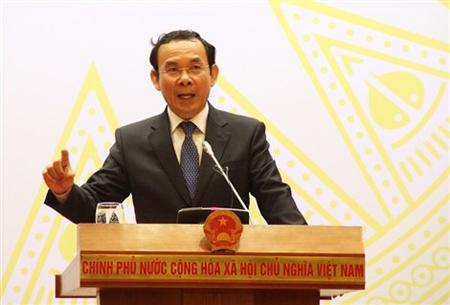 """""""Hồ sơ khởi kiện Trung Quốc được chuẩn bị từ lâu"""""""
