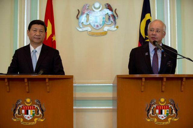 """Chủ tịch Trung Quốc """"đuối lý"""" khi nói về căng thẳng Biển Đông"""