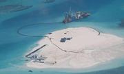 An ninh khu vực bị đe dọa nếu Trung Quốc xây căn cứ ở Trường Sa