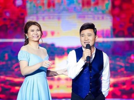 """Đanh đá khét tiếng màn ảnh nhưng Kim Oanh """"Ma làng"""" lại thảo mai khi làm giám khảo"""